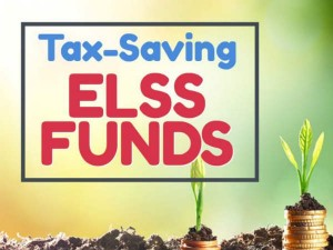 Elss Fund Tax Will Be Saved And Capital Will Also Increase Know How