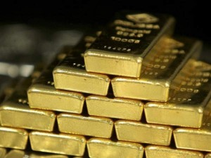 Gold Prices Set New Record Silver Prices Rise