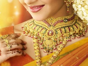 Know Gold And Silver Rate Today In India