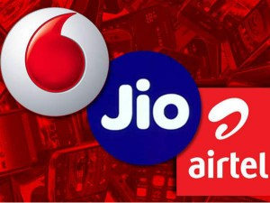 News Of Relief For Jio Airtel And Vodafone Know What Happened