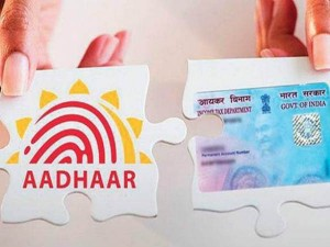 Pan Aadhar Link Cbdt Made A Big Announcement It Is Important To Know