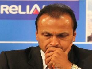 Yes Bank Case Anil Ambani Appeared Before Ed