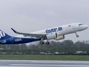 Cheap Flight Tickets From Goair Trains Know How Long There Is A Chance