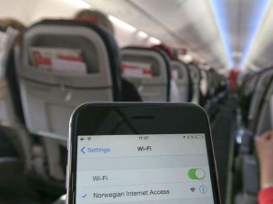 Now Wi Fi Internet Will Also Be Available In Flight Government Approved