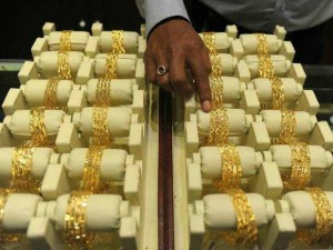 Gold Gives 45 Percent Return In A Year Expect Rate To Rise Further