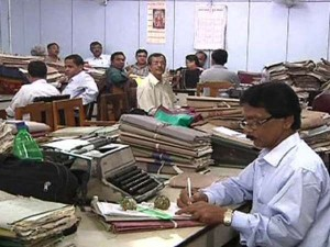Ban On Payment Of Arrears Of Government Employees In Uttar Pradesh