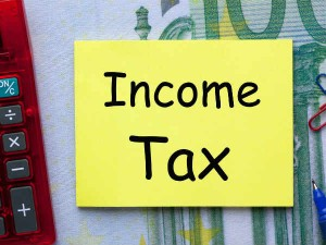 Those With More Than Rs 1 Crore Income Will Not Be Burdened With 40 Percent Income Tax
