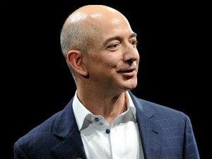Amazon Ceo Becomes World S Richest Man For The Third Time