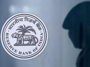 Rbi Increased Investment In Us Treasury Bonds