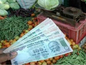 News Of Relief In Lockdown Decrease In Wholesale Inflation