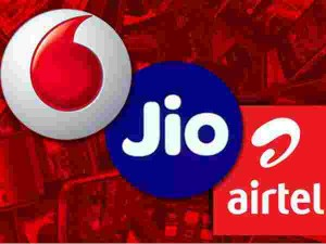 Know How To Get Sim Card Of Jio Airtel And Vodafone