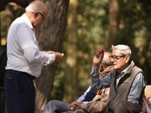 Sbi Launches New Fixed Deposit Scheme For Senior Citizens