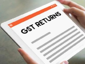 Facility To Fill Gst Details Through Sms