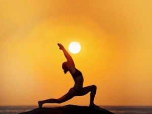 Know The Business Related To Yoga And The Earnings From It Business Idea