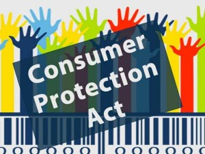 Consumer Protection Act 2019 Will Come Into Effect From 20 July