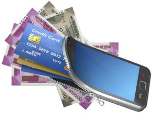 India Is Getting Digital Tremendous Growth In Mobile Pament Compared To Atm