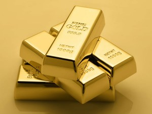 Gold Made Rich This Year Will Make You Earn Profit Ahead Also