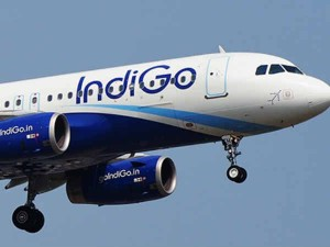 Indigo Will Give 25 Percent Discount On Air Fares To Doctors And Nurses By The End Of