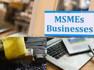 Home State Of Pm Modi Gujarat Is Leading To Pass The Loan To Msme