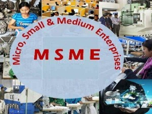 Percent Of The Country Business Is Now Under Msme Know How