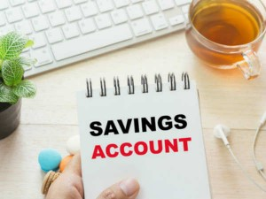 Know Important Things Before Depositing Money In Saving Account Work Will Always Come