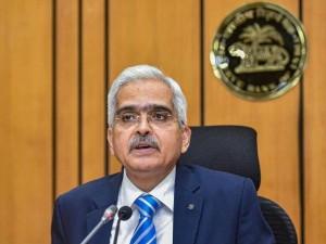 Rbi Governor Advises To Bank And Nbfcs To Raise Capital