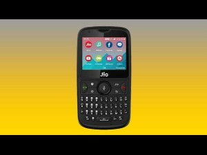 Jio Bumper Offer On Janmashtami Buy Jiophone 2 In Only 141 Rupees