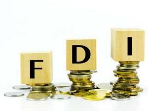 India Made Record Acquires Fdi Worth 22 Billion Dollar In Coronavirus Crisis