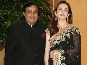 Mukesh Ambani Is The Fourth Richest Person In The World According To Bloomberg Billionaire Index