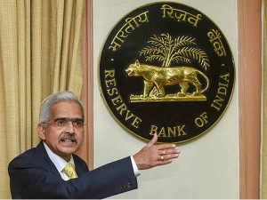 Rbi Governor The Rally Of The Stock Markets Does Not Match The Condition Of The Economy