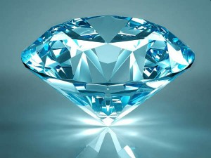 Game Of Luck Person Understood Glass But That Turned Out To Be A Diamond
