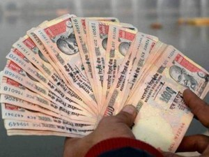 During The Demonetisation The Value Of The Investment Of Gold Buyers Doubled Note Ban In Hindi