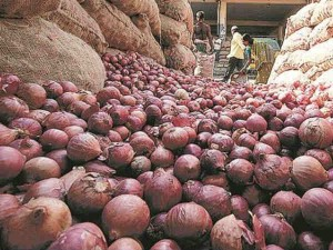 All Types Of Onion Exports Banned As Prices Rise