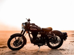Bullet Bike Becomes Expensive Prices Of Three Bullet Models Increased