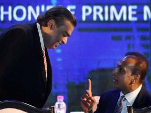 Mukesh Ambani Did Not Bail Out Anil In Ericsson Case