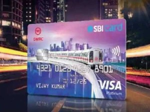 Delhi Metro Sbi Card Launched Will Get Cashback And Discount