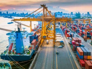 India S Exports Grow By 5 Point 27 Percent In September