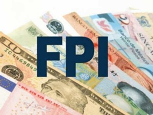 Foreign Investors Invested Rs 1086 Crore In India So Far In October