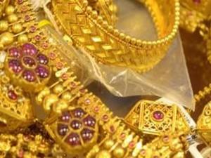 Gold Prices Rise Silver Also Shine