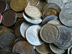 If You Have This 1913 Old Coin Of 1 Rupee Then You Will Get 25 Lakh Rupees