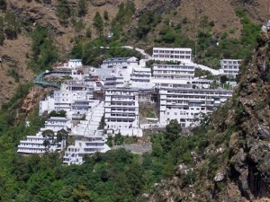 Irctc Is Giving Offering Great Tour Package For Vaishno Devi Yatra