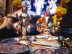 This Is Auspicious Time For Diwali Lakshmi Ganesh Puja