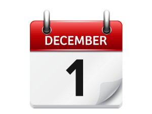 Many Rules Are Changing From 1 December