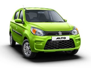 Maruti Alto Has 8 Variants Know The Price Every Model Before Buying