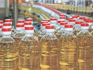 Prices Of Edible Oils Increased By 30 Percent Within A Year