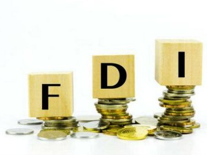 India Gets 30 Billion Dollar Fdi From April To September Despite Fall In Gdp
