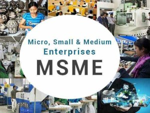 Rs 1 Point 36 Lakh Crore Loan Has Been Given To 27 Msme Firms