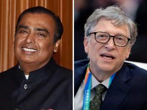 Gautam Adani Left Behind Mukesh Ambani And Bill Gates In Earning Per Day