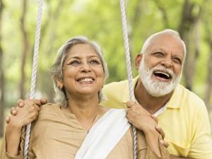 Senior Citizen Gets These 5 Tax Benefits