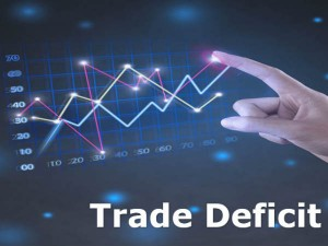 Trade Deficit Fell Down In October But India May Post A Trade Surplus This Fiscal